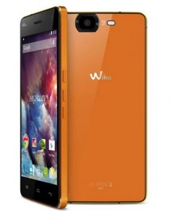 Wiko-orange