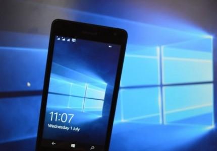Windows 10 mobile, disponible sur les anciens Lumia ?
