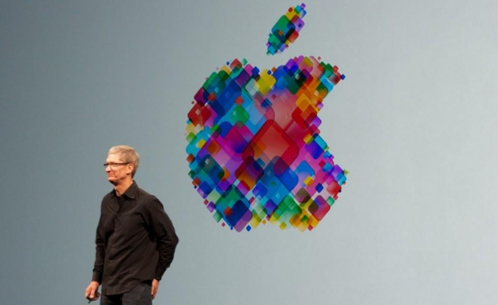 Apple Tim Cook iPhone 2018 autonomie iPhone X