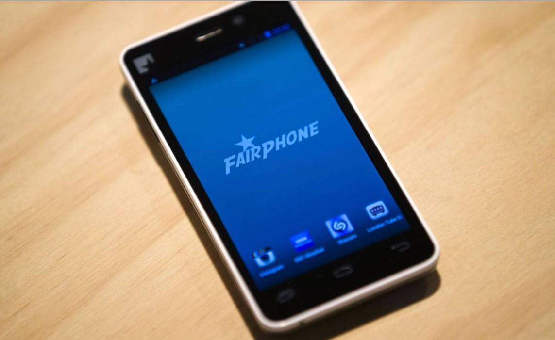 Un nouveau produit Fairphone pour fin août ?