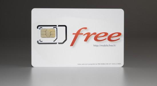 free-mobile