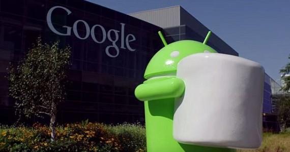 google-marshmallow