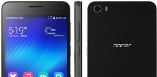 La marque Honor nous informe que les smartphones Honor 6 et Honor 6+ sont compatibles avec la 4G+ mais sous certaines conditions.