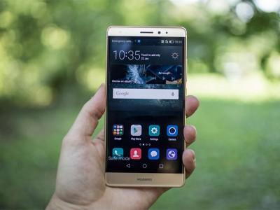 Test du Huawei Mate S , un prix justifi� ?