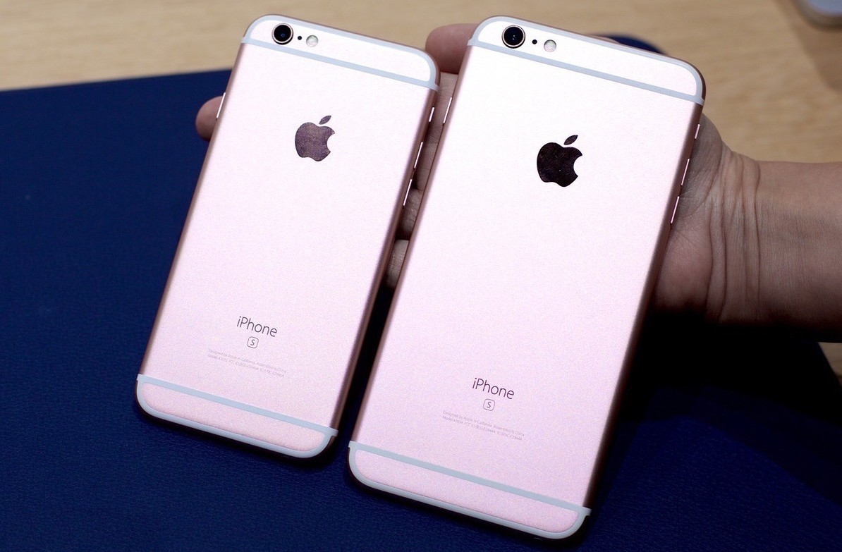 L'iPhone 6S Plus est victime de coupures de courant ...