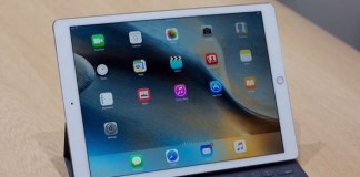 L'iPad Pro et l'Apple TV seront disponibles vraisemblablement vers fin octobre, mais aucun communiqué n'a encore été présenté officiellement.