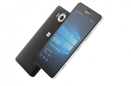Microsoft Lumia 950 et 950 XL , premi�re prise en main