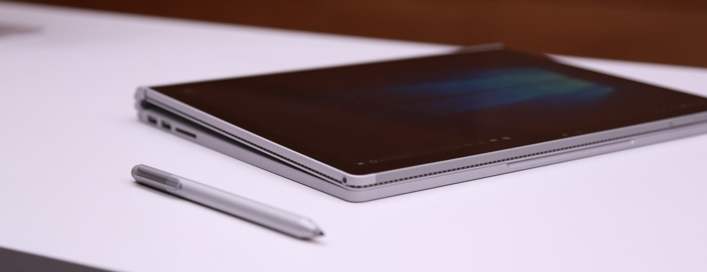 microsoft surface pro 4 stylet