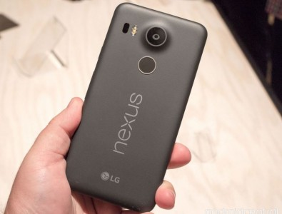 La fonction sans fil est une des plus connues de la gamme Nexus, mais, ni le Nexus 5X, ni le Nexus 6P n'en sont dotés.