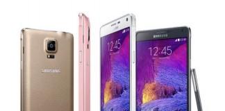 Le prix du Samsung Galaxy Note 4 est en légère baisse par rapport à son prix de la semaine dernière. Grâce à cet article, vous saurez où l'acheter au meilleur prix.