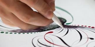 Apple-Pencil-pour-iPad-Pro