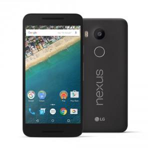 Google-Nexus-5X-problème-de-mémoire