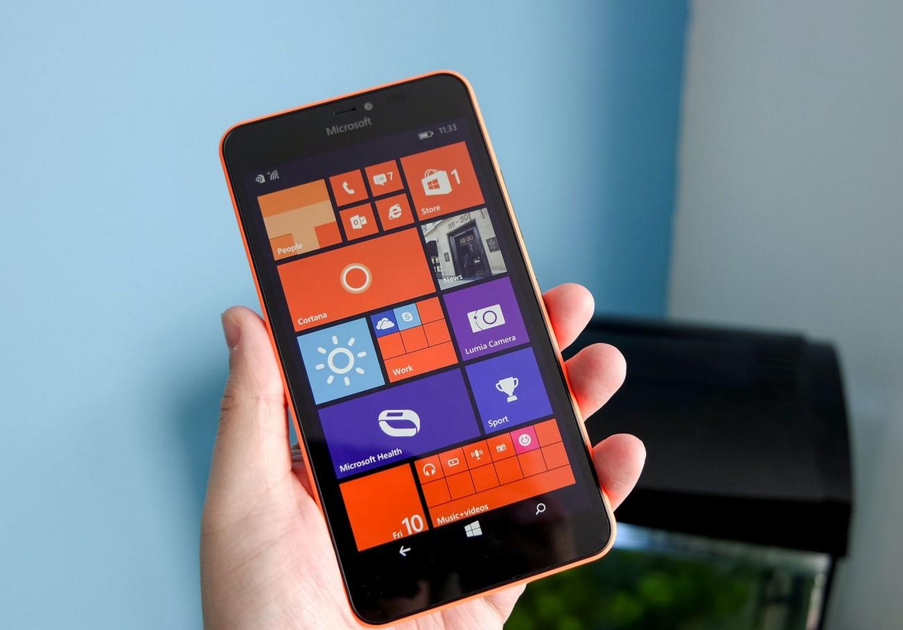Qui propose le microsoft lumia 640 xl moins cher for Photo ecran lumia 640