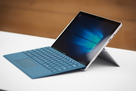 Une offre sp�ciale sur la Microsoft Surface Pro 4 en ce moment !