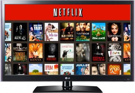 Netflix-Free