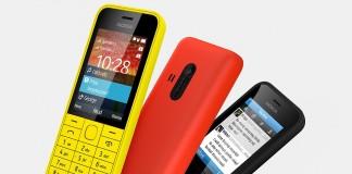 Nokia 220 Double Sim