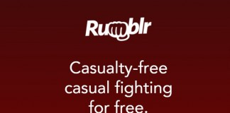 Rumblr