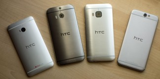 collection htc one
