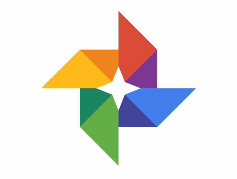 google-photo-logo