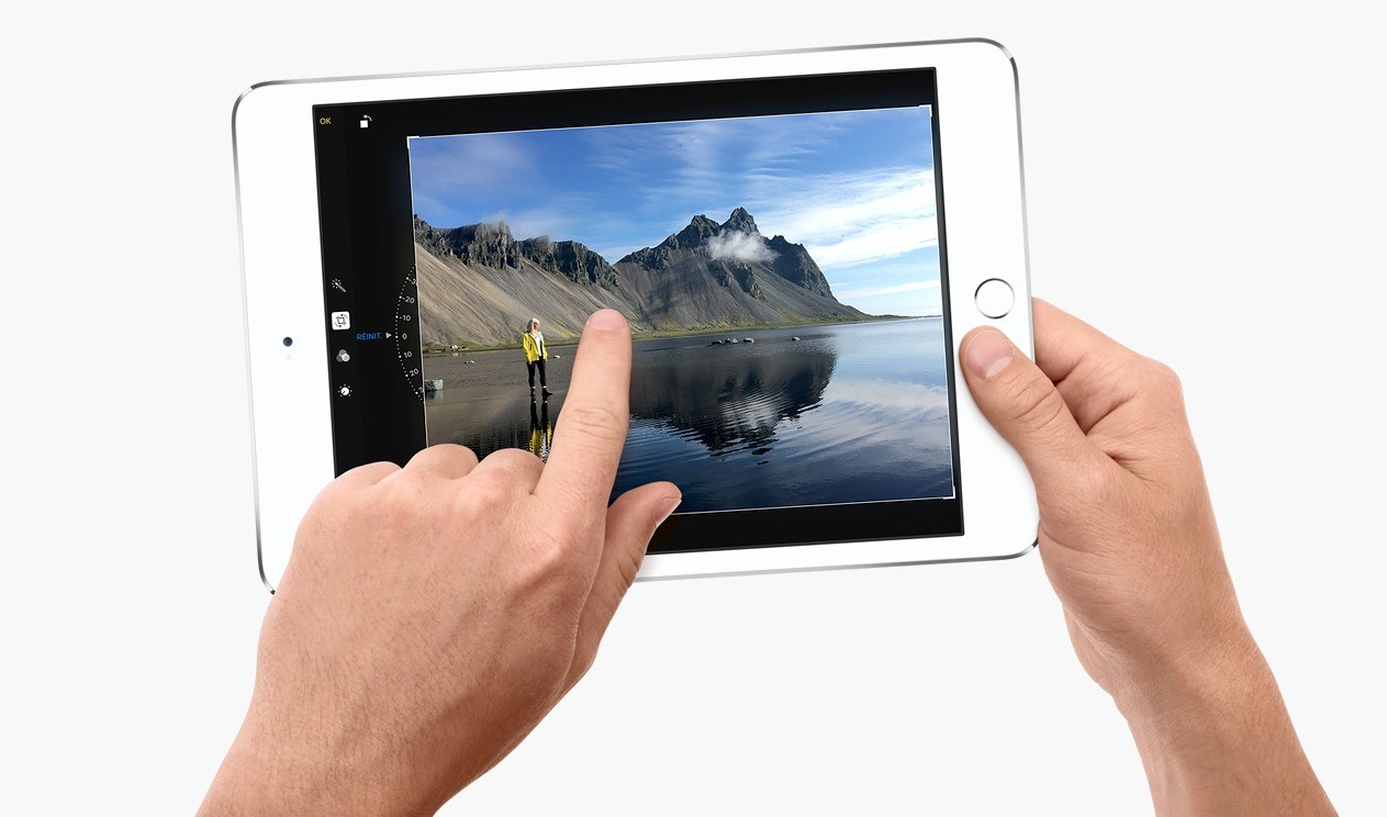 ipad mini 4 ses prix chutent enfin meilleur mobile. Black Bedroom Furniture Sets. Home Design Ideas