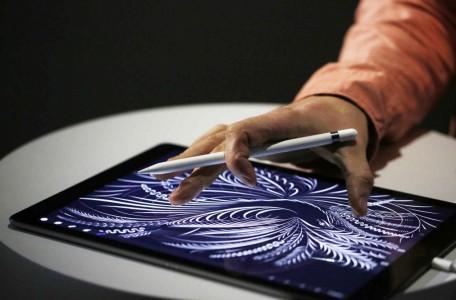 Le stylet de l'iPad Pro se vend � 400 $ sur eBay !