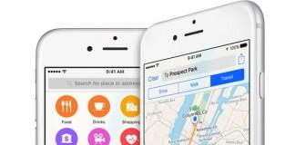 iphone 6s geolocalisation