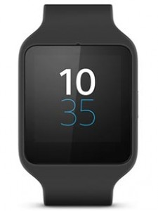 montre-sony-smartwatch-3-noir