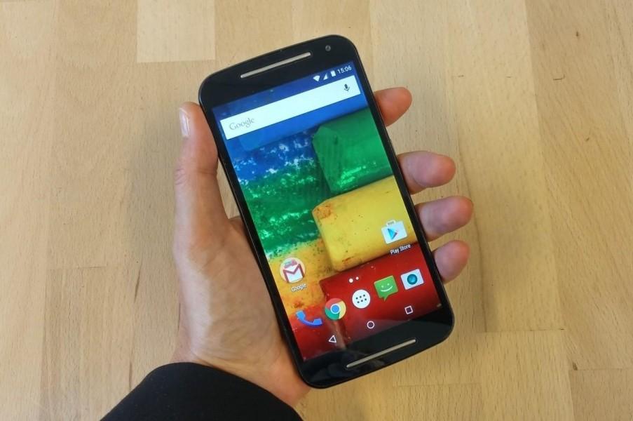 Motorola Moto G 3ème génération, une grosse promo chez Sosh en ce ...