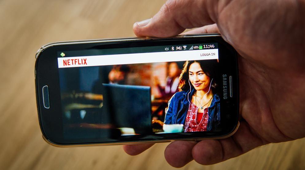 Netflix présentera ses nouveaux films et séries sous forme de Stories
