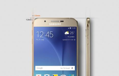 Samsung Galaxy A5 et A3, des nouvelles informations ont fuit�