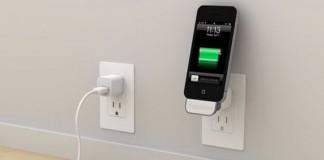 Ce n'est pas bien de recharger son téléphone la nuit