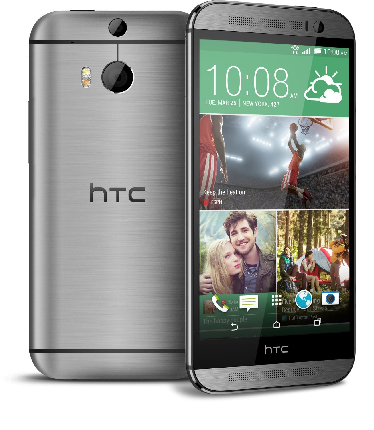 htc one m8 au meilleur prix sur amazon meilleur mobile. Black Bedroom Furniture Sets. Home Design Ideas