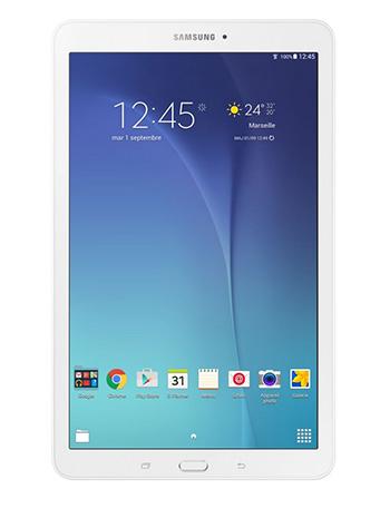 Samsung Galaxy Tab E 9.6 pouces
