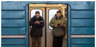 Wi-Fi dans le métro moscovite