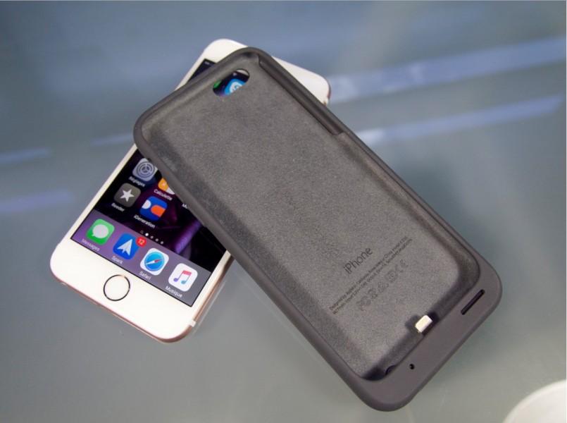 meilleure batterie pour iphone 6