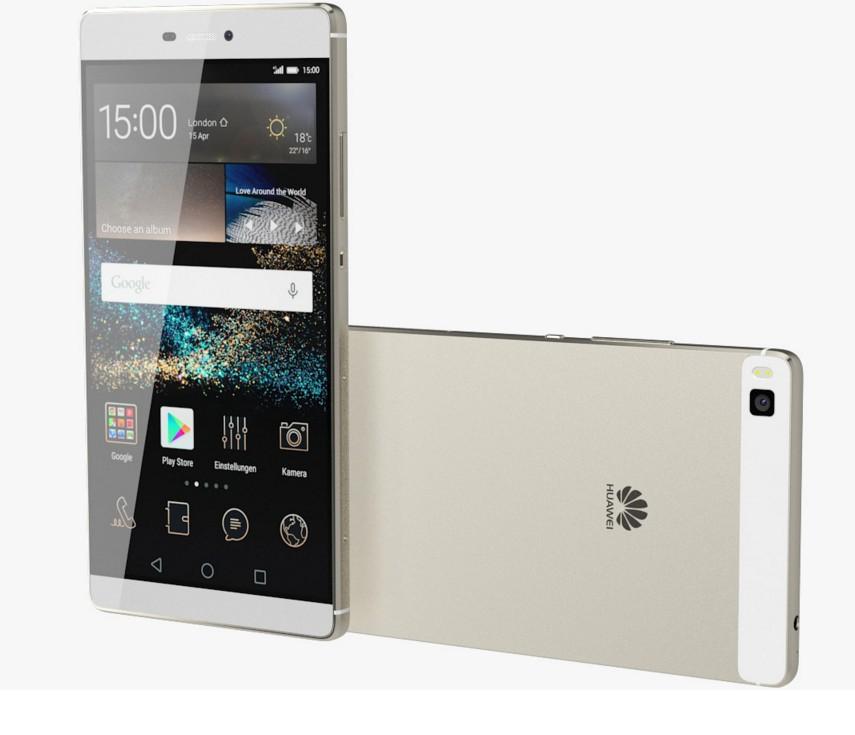 [BON PLAN] Le Huawei P8 à seulement 270 € chez Amazon ...