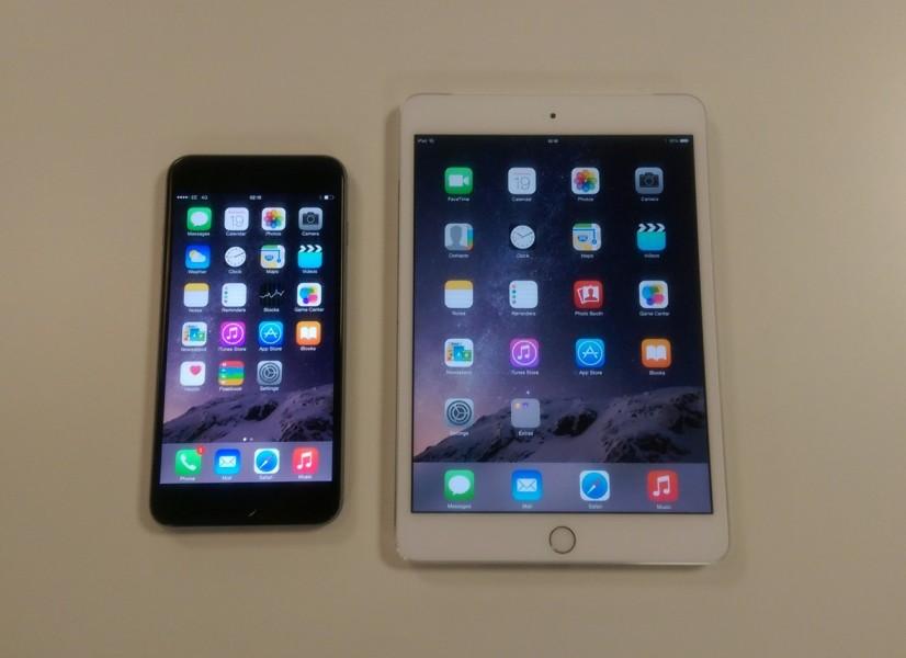 l 39 iphone 6s et l 39 ipad mini 4 chez cdiscount au meilleur. Black Bedroom Furniture Sets. Home Design Ideas
