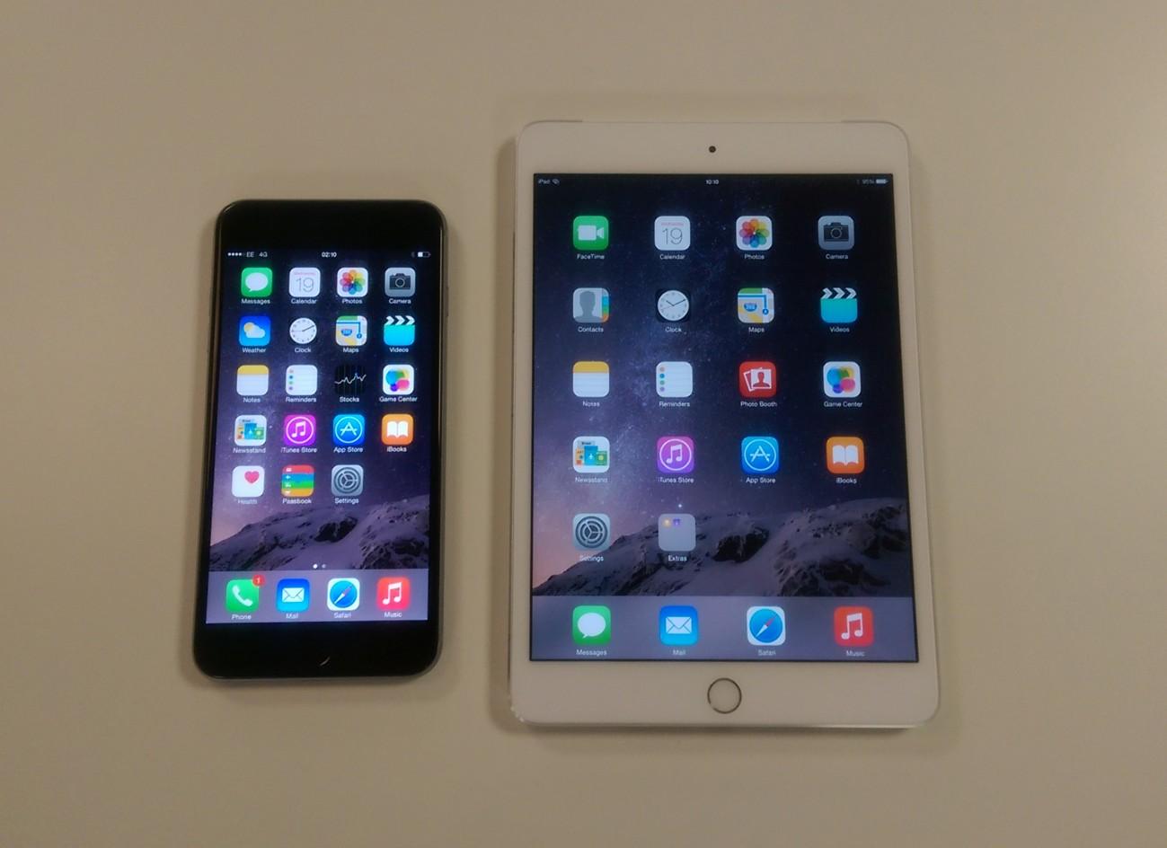 l 39 iphone 6s et l 39 ipad mini 4 chez cdiscount au meilleur prix meilleur mobile. Black Bedroom Furniture Sets. Home Design Ideas