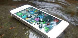 iphone etanche