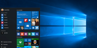 la dernière version de windows