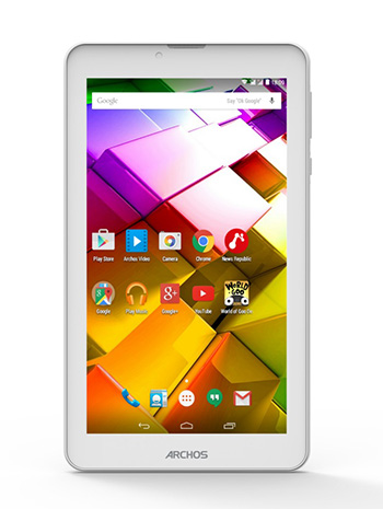 Archos 70b Copper 4Go
