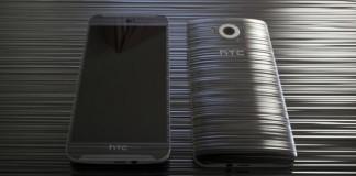Concept du HTC One M10