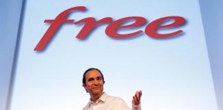Free Mobile Xavier Niel