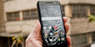 HTC One A9 moins cher
