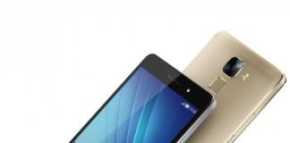 Huawei Honor 7 Or