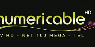 Logo de Numéricable