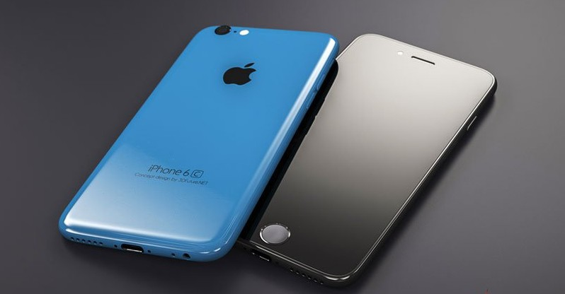 Prototype iPhone 5Se