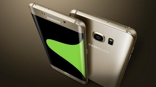 Samsung Galaxy S6 Edge Plus Or