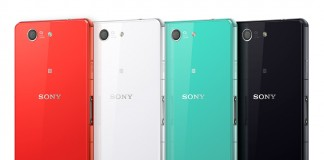 ony-Xperia-Z3-Compact-4 couleurs