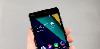 Wiko Le Wiko Pulp Fab 4G
